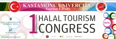 1.International Halal Tourism Congress