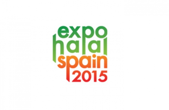 Expohalal Spain  2015